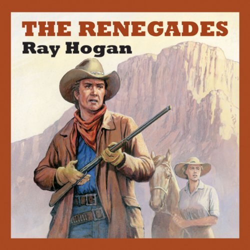 The Renegades cover art