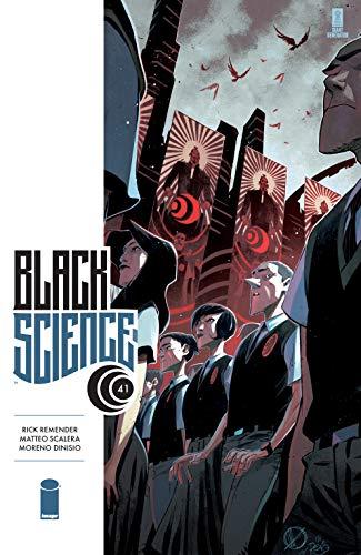 Black Science #41 (English Edition)