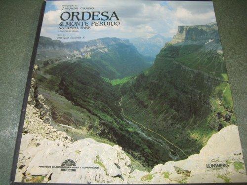 Ordesa & Monte Perdido National Park
