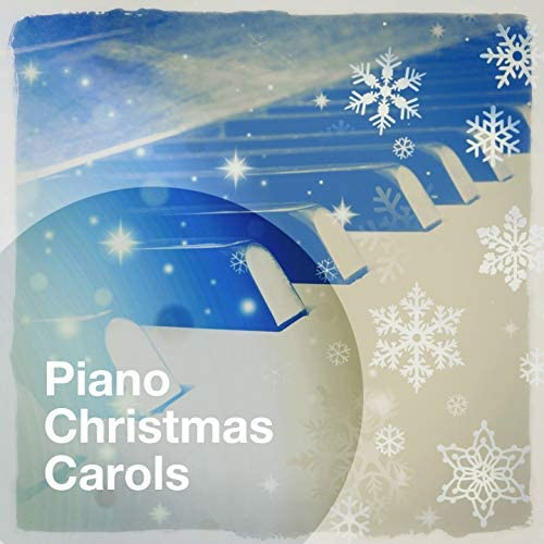 Relaxing Piano Music, The Piano Classic Players, Piano Music For Christmas