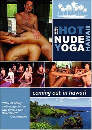 Hot Nude Yoga Hawaii - Coming Out In Hawaii