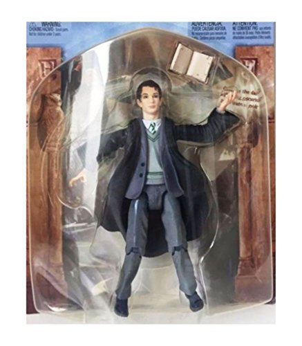 Tom Riddle Action Figure Harry Potter and the Chamber of Secrets image