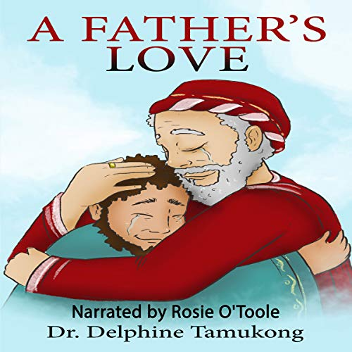 A Father's Love cover art
