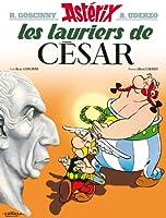 Les Lauriers De Cesar (Asterix)