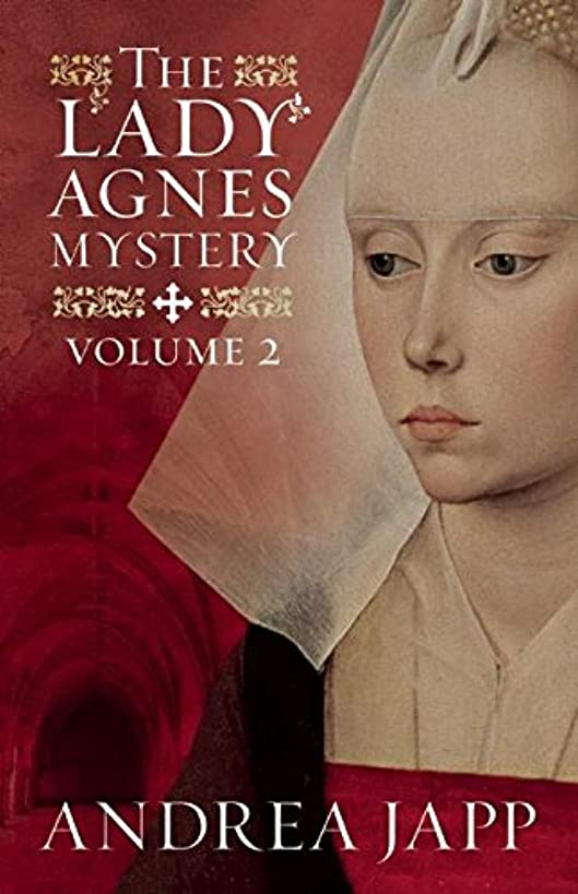 The Lady Agnès Mystery - Volume 2: The Divine Blood and Combat of Shadows