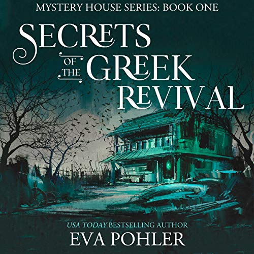 Secrets of the Greek Revival  By  cover art