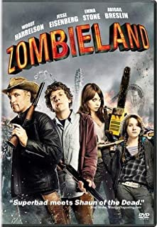 zombieland store scene