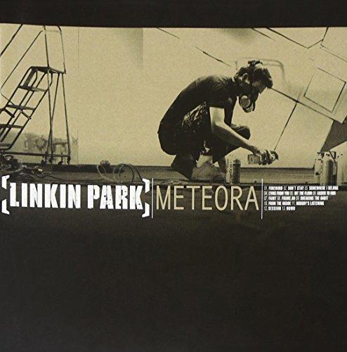 Linkin Park - Meteora Wpcr-75684