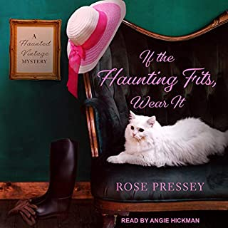 If the Haunting Fits, Wear It cover art