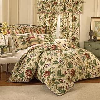 Waverly Laurel Springs 4-Piece Comforter Set, King