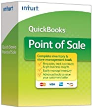 quickbooks point of sale v12