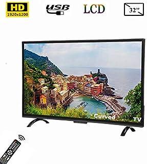 Amazon.es: televisores curvos