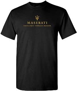 t shirt maserati