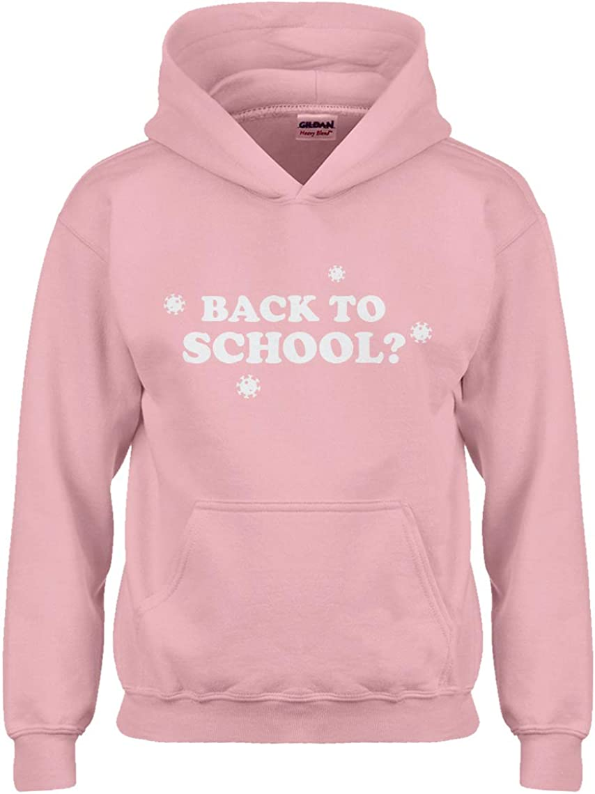 Indica Plateau Back to School? Hoodie for Kids