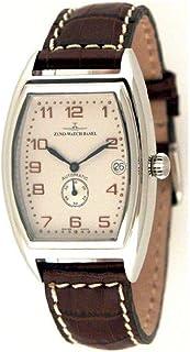 Zeno - Watch Reloj Mujer - Tonneau Retro Automática Retro 6-8081-6-f2