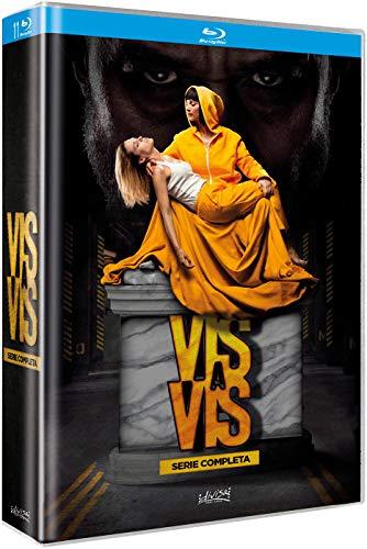 Vis a vis - Serie Completa - BD [Blu-ray]