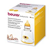 Beurer BY 52 Babykost- und Fläschchenwärmer, mit Warmhaltefunktion, LED-Display - 5