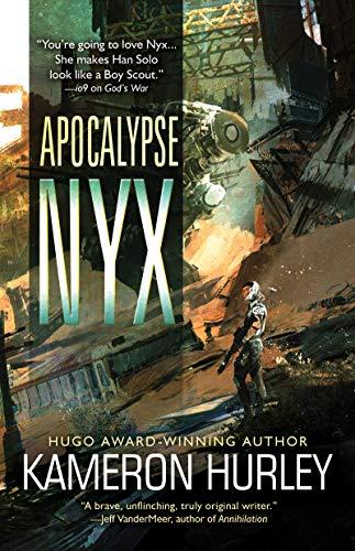 Image of Apocalypse Nyx