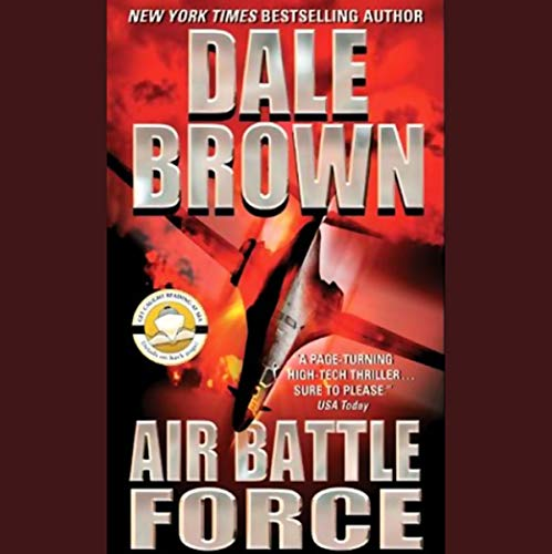 Air Battle Force  By  cover art