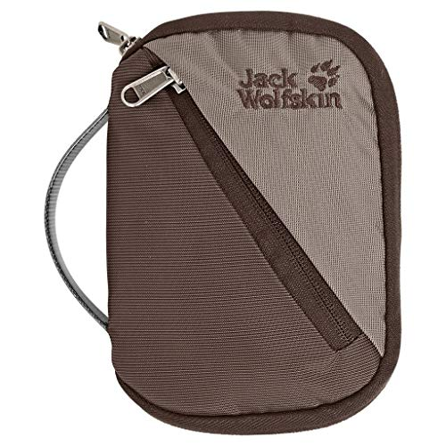 Jack Wolfskin Travel Accessories Travel Pouch Geldbörse 12 cm