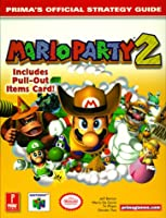 Mario Party 2: Prima's Official Strategy Guide