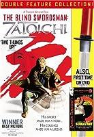 Zatoichi: Blind Swordsman & Sonatine [Import USA Zone 1]