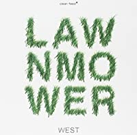 West by Lawnmower
