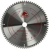 STAYER 2.49 - Disco widia Aluminio Ø 300 x 3,2 x 30 Z- 72 ST
