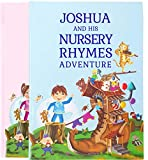 Personalised Nursery Rhymes and Poems Children's Book - A Beautiful 1st Birthday, Christening