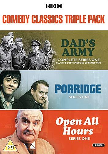BBC Comedy Classics Triple Pack ...