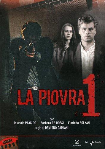 La Piovra Stg.1 (Box 3 Dvd)
