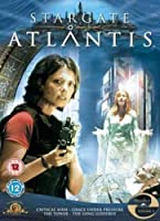Stargate Atlantis - Series 2 Vol.4 [Import anglais]