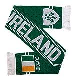 Ireland Irlande Football Écharpe (COYBIG)
