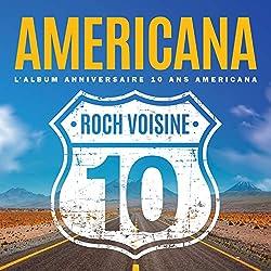 L'Album Anniversaire 10 Ans Americana [Import]