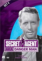Secret Agent Aka Danger Man 4 [DVD]