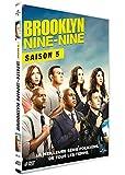 Brooklyn Nine-Nine - Saison 5 [Francia]