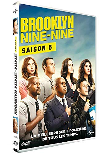 Brooklyn Nine-Saison 5