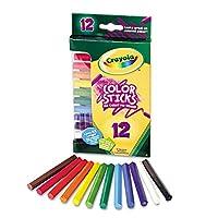 CYO682312 - Crayola ウッドレス色鉛筆