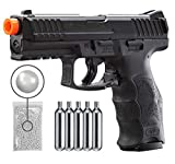 Best Co2 Airsoft Pistols - Umarex H&K VP9 Co2 - BLK Airsoft Pistol Review