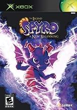 Legend of Spyro: A New Beginning - Xbox