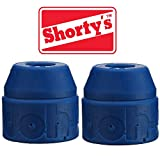 Shorty's Blue Doh-Doh Bushings 88a soft for Skateboards & Longboards
