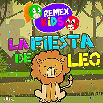 La Fiesta de Leo