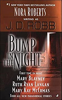 Mass Market Paperback Bump in the Night Book