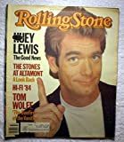 Huey Lewis - Huey Lewis & the News - Rolling...