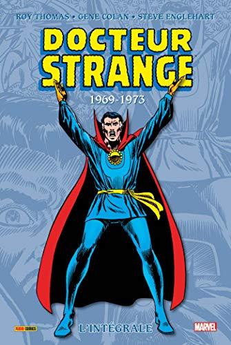 Docteur Strange