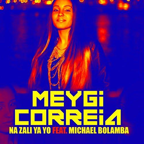 Meygi Correia