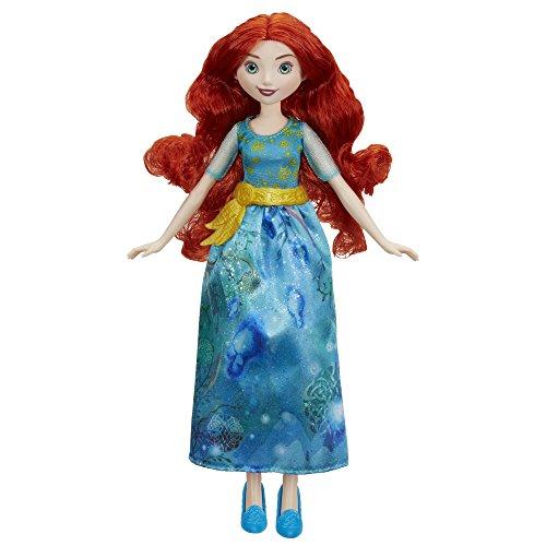 Disney- Princesa MUÑECA (Hasbro E0281ES2) , color/modelo surtido