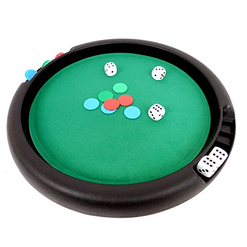 WDK Partner–a1300424–Gesellschaftsspiele–Spur aus Spiel 31cm mit Spiel des 421