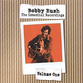 The Essential Recordings Vol1