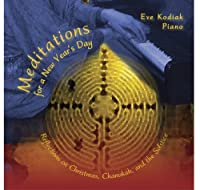Meditations for a New Year's Day